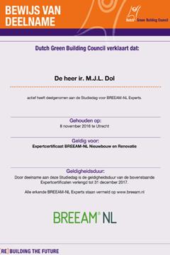 Studio42-certificaat-BREEAM_NL-expert-2017