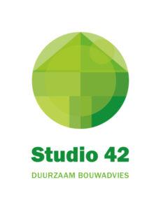 logo studio 42 2021